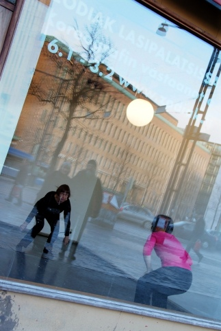 CA Foto Johanna Tirronen